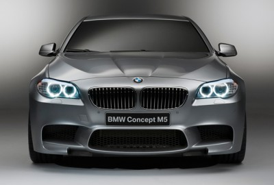 BMW M5 LED Beleuchtung