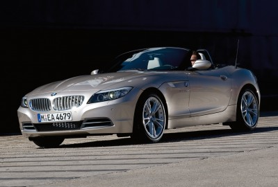 BMW Z4 LED Beleuchtung
